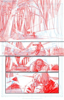 Page 1 Pencilling (2)