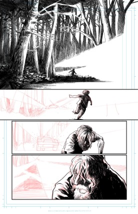 Page 1 Inking